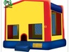 THEME BOUNCE HOUSE